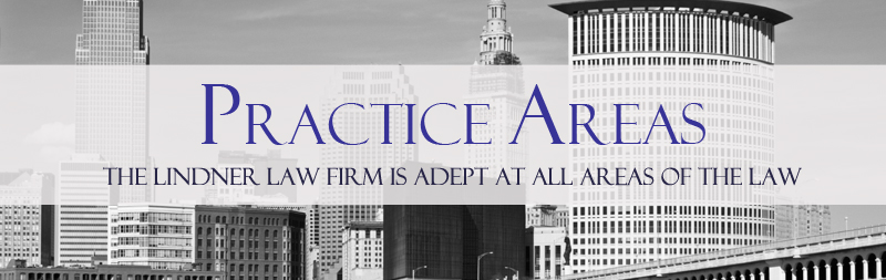 The Lindner Law Firm Practice Areas